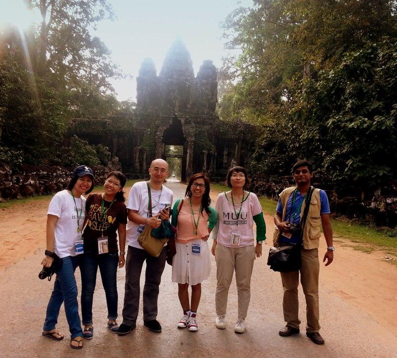 BlogFest Asia 2012